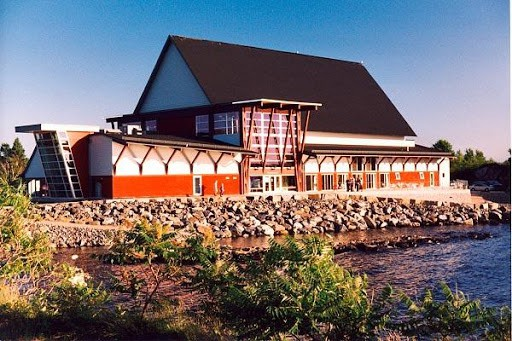 Charles W. Stockey Centre & Bobby Orr Hall Of Fame