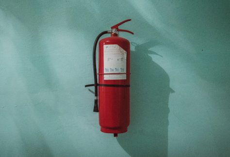 fire prevention imagery