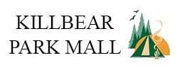 Killbear park mall logo
