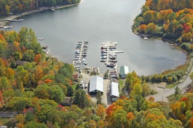 Planning for the Carling Township Marina