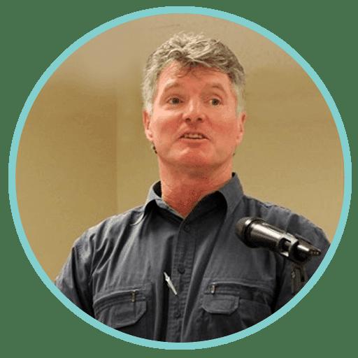Councillor - Terry Gilbert
