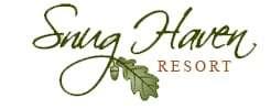 Snug Harbour Logo