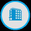 accommodations icon