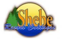 Shebe Resorts logo