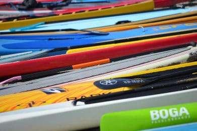 recreation imagery of kayak