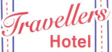 traveller hotel logo